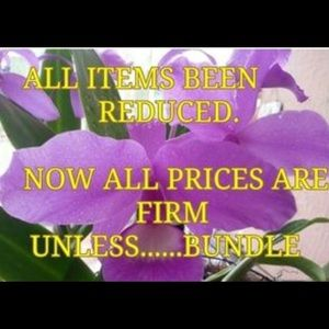 Extreme price drop in entire boutique closet!!!!!!